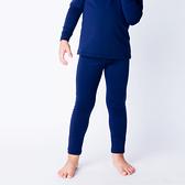 兒童保暖褲 發熱保暖 3M吸排技術 保暖褲 丈青