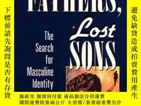 二手書博民逛書店Absent罕見Fathers, Lost SonsY256260 Guy Corneau Shambhala