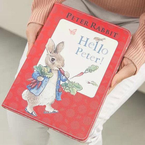air2 免運 ipad air iPad MINI IPAD2/3/4/5 Air2兔兔系列 保護套 iPad5保護殼
