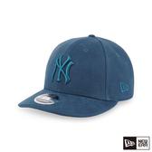 NEW ERA 9FIFTY LP950 MOLESKIN 洋基 石板藍 棒球帽
