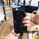【SZ12】新款閃粉星空星星 iPhon...