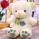 玩偶熊 抱抱熊毛絨玩具大熊貓玩偶可愛大熊公仔布娃娃生日禮物女生TW【快速出貨八折鉅惠】