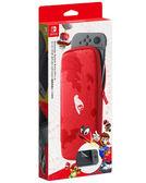 [哈GAME族]免運+刷卡 Nintendo Switch NS 超級瑪利歐 奧德賽 特製 主機收納包+螢幕保護貼 攜行包