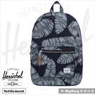 Herschel 後背包 黑棕櫚 15吋...