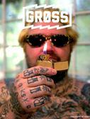 GROSS  第3期(雙封面隨機出貨)