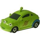 TOMICA多美迪士尼小汽車DM-05夢幻外星人三眼怪小車Disney motors