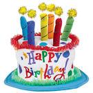 生日蛋糕帽1入...