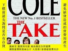 二手書博民逛書店The罕見TakeY256260 Martina Cole Headline Book Publishing