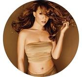 【停看聽音響唱片】【黑膠LP】瑪麗亞凱莉:美麗花蝴蝶 (20周年紀念彩膠LP)