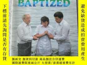 二手書博民逛書店Believe罕見And Be BaptizedY21478 V