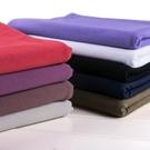 重磅棉麻針織布料夏日潮牌T恤布匹手感略粗糙不透體恤面料DIY手工 【快速出貨】