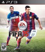 PS3 FIFA 15 國際足盟大賽 15(美版代購)