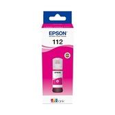 EPSON 原廠墨瓶 T07M350 紅