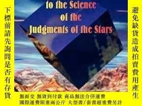 二手書博民逛書店The罕見Introduction To The Science Of The Judgments Of The