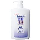 嬌生 PH5.5 潤膚沐浴乳 (2合1 )1000ml