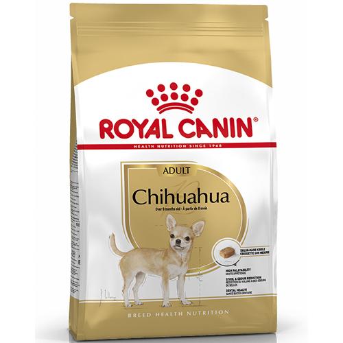 【寵物王國】法國皇家-CHA(PRC28)吉娃娃成犬專用飼料3kg