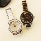 手錶女學生韓版簡約時尚潮流ulzzang小巧大氣休閒時裝手鏈式女表 週年慶降價