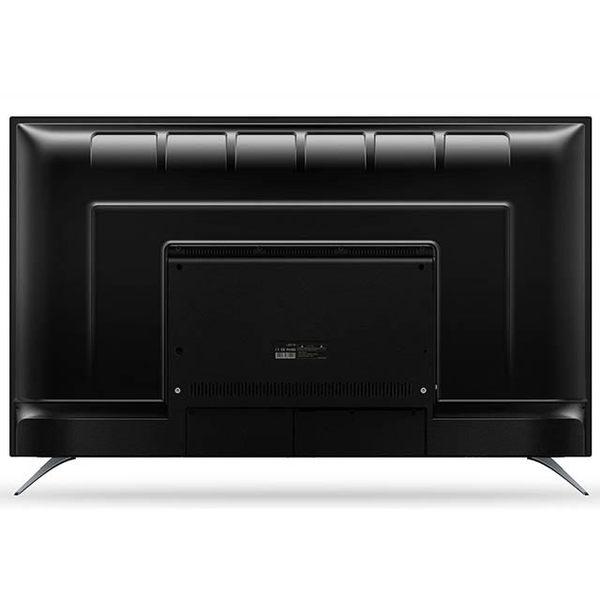 [送手持小風扇]PHILIPS飛利浦 43吋4K UHD連網液晶顯示器+視訊盒43PUH6002