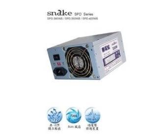 新竹【超人3C】響尾蛇SPD350足瓦8CM 8公分靜音風扇 實際輸出足瓦數(標示值): 350W 最高輸出瓦數