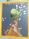 【書寶二手書T1/少年童書_WDA】想生金蛋的母雞_張莉莉, 漢娜.約翰