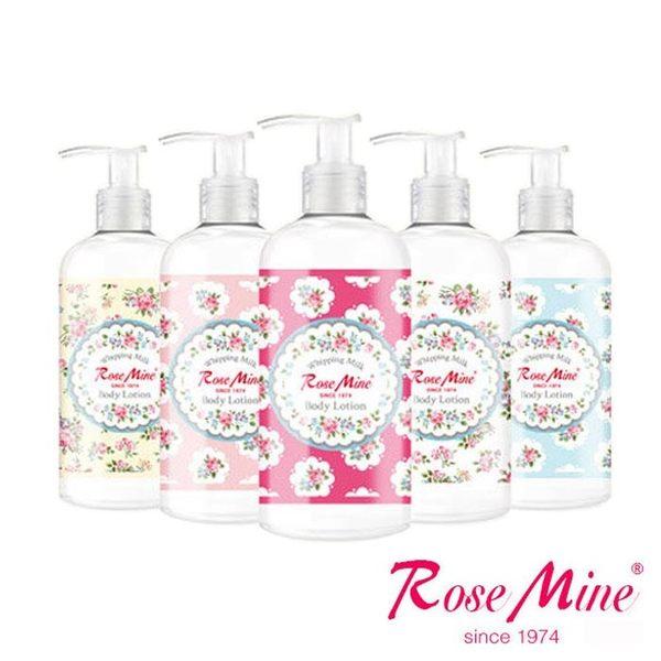 韓國 EVAS 玫瑰香水 沐浴乳 300ml 多款可選 保濕清爽沐浴乳