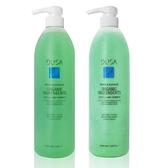 【Dusa 度莎】橄欖葉洗髮精(涼) / 花梨木精油凍膜 護髮 1000ml #公司貨 #優惠洗護組