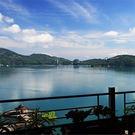 【日月潭】映涵渡假飯店 - 藍月雙人房 住宿+早餐+下午茶+遊湖