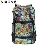 NIXON 包 原廠總代理 C1953-2366 Landlock Backpack II 數位迷彩款 生日情人節禮物