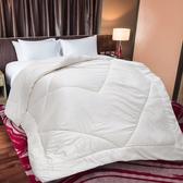 【Victoria】天絲羊毛被吸濕排汗(2.6公斤)-花色隨機出貨6*7