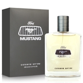 FORD MUSTANG COLOGNE 福特野馬同名男性古龍淡香水 100ml