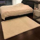 聖誕節交換禮物-加厚地毯客廳茶幾地毯臥室滿鋪地毯床邊毯榻榻米地墊遊戲地墊可定制ZMD交換禮物