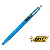 CLIC GOLD  0.7 金夾系列圓珠筆/皇家藍【BIC】