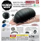 小全套2款【日本正版】糰子蟲 造型轉蛋 ...