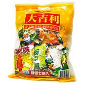 華元大吉利超值包-7包/袋【愛買】