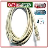 CAT6高速網路線 5m