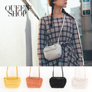 Queen Shop【06010361】可愛QQ羊羔毛輕巧小方包 四色售*現+預*