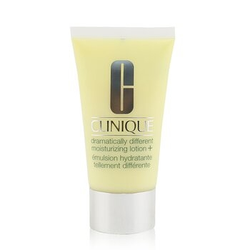 SW Clinique倩碧-190 Dramatically Different Moisturizing Lotion+ (Very Dry to Dry Combination; Tube)