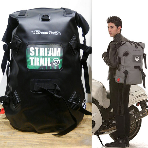 Stream Trail Dry Tank 60L D2 防水後背包
