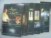 【書寶二手書T3/語言學習_OQY】Jane Eyre_The Bronte Story_The Piano等_共6本合