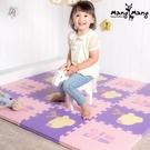 【Mang Mang】小鹿蔓蔓-寶貝安全防護地墊(禮物小鹿)[衛立兒生活館]