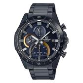 CASIO 卡西歐 手錶專賣店 EFR-571DC-2A EDIFICE 逆行計時碼錶 奪目設計 秒錶 防水 日期顯示 EFR-571DC