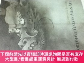 二手書博民逛書店英文)レイトン·ロンギとアジアの古美術品罕見Forty-five years in Asian artY449