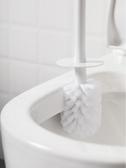 茶花馬桶刷無死角洗廁所刷子家用衛生間清潔