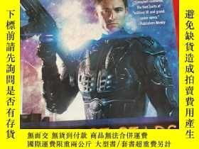 二手書博民逛書店The罕見Lost Stars: Tarnished Knight (小16開,硬精裝) 【詳見圖】Y5460