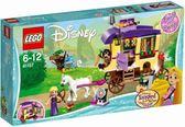 樂高LEGO DISNEY PRINCESS 魔髮奇緣 樂佩的旅行馬車 41157 TOYeGO 玩具e哥