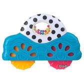 《 澳洲 Playgro 培高 》點點汽車搖鈴╭★ JOYBUS玩具百貨