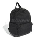 adidas 後背包 Classic Mini Backpack 黑 白 男女款 運動休閒 【PUMP306】 ED0275