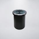 戶外防水地底燈 可搭配LED 附預埋筒