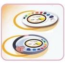 《享亮商城》MAP-3079 免洗蛋形調色盤(L)  MUELLO