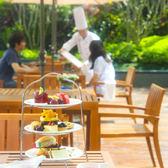 台中裕元酒店1F玫瑰烘焙坊2人英式下午茶餐券假日使用不加價